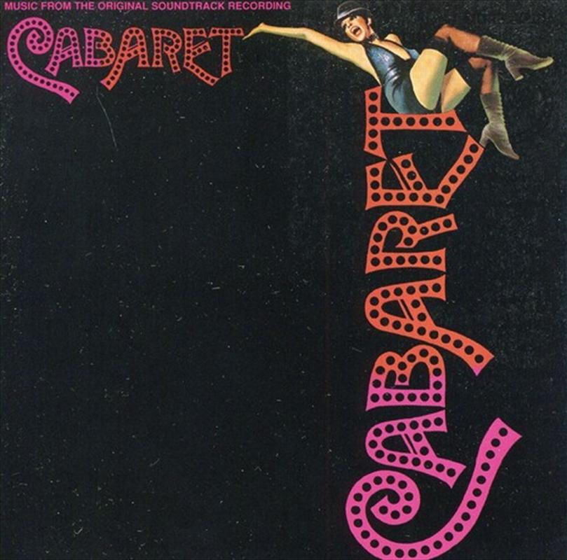 Cabaret (Import) | CD