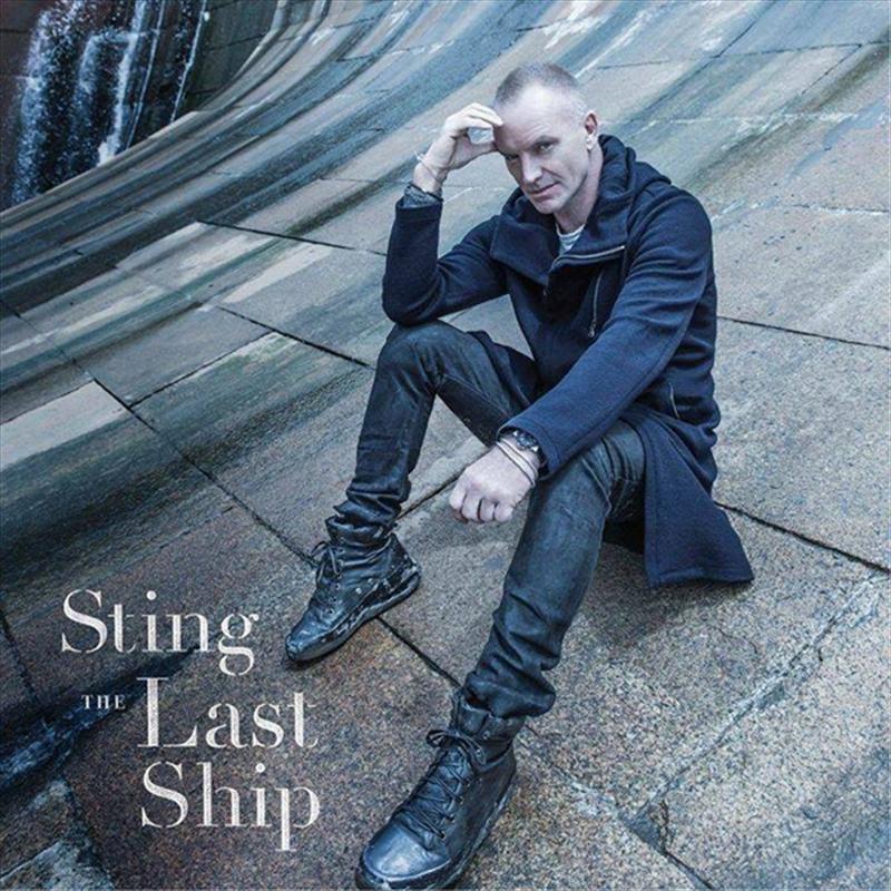 Last Ship   CD