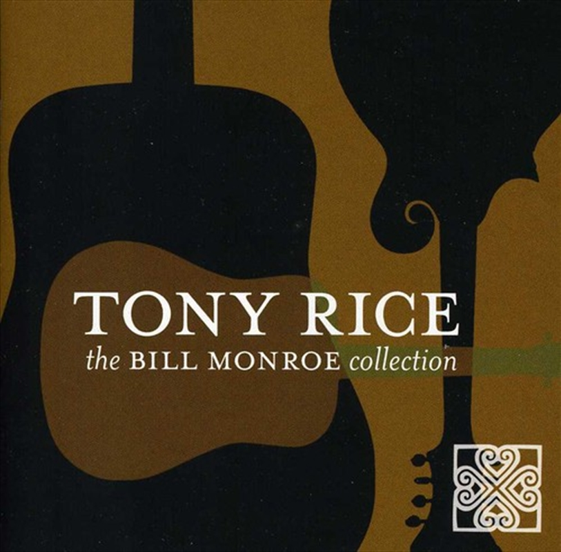 Bill Monroe Collection | CD