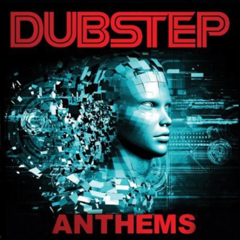 Dubstep Anthems | CD