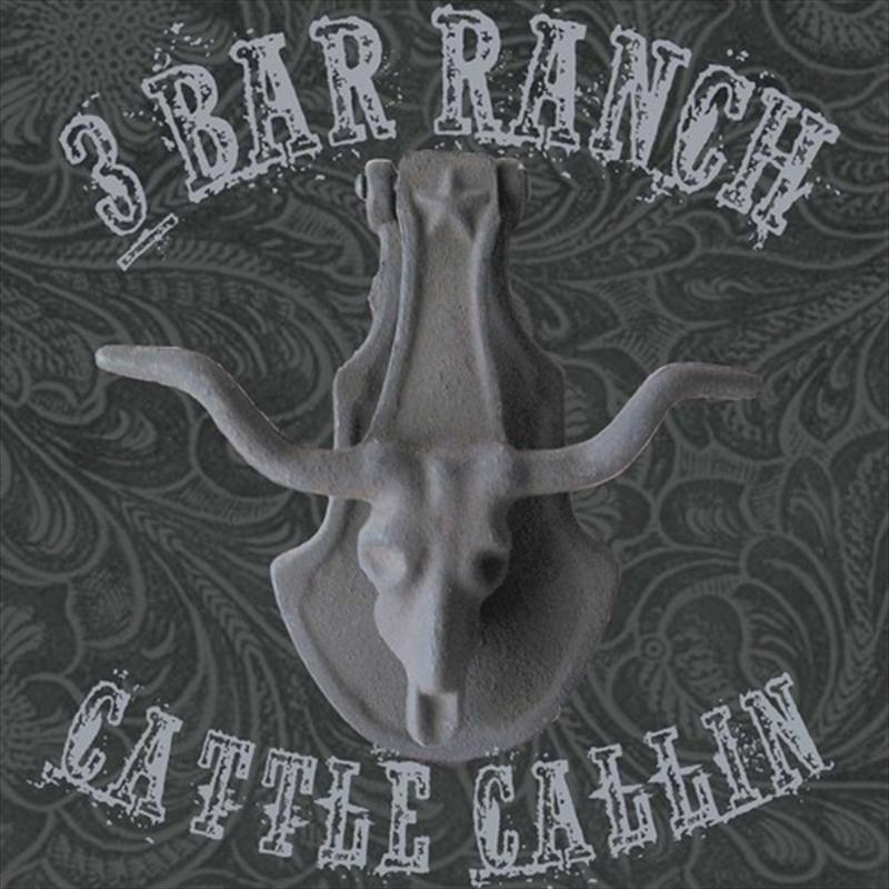 Cattle Callin   CD