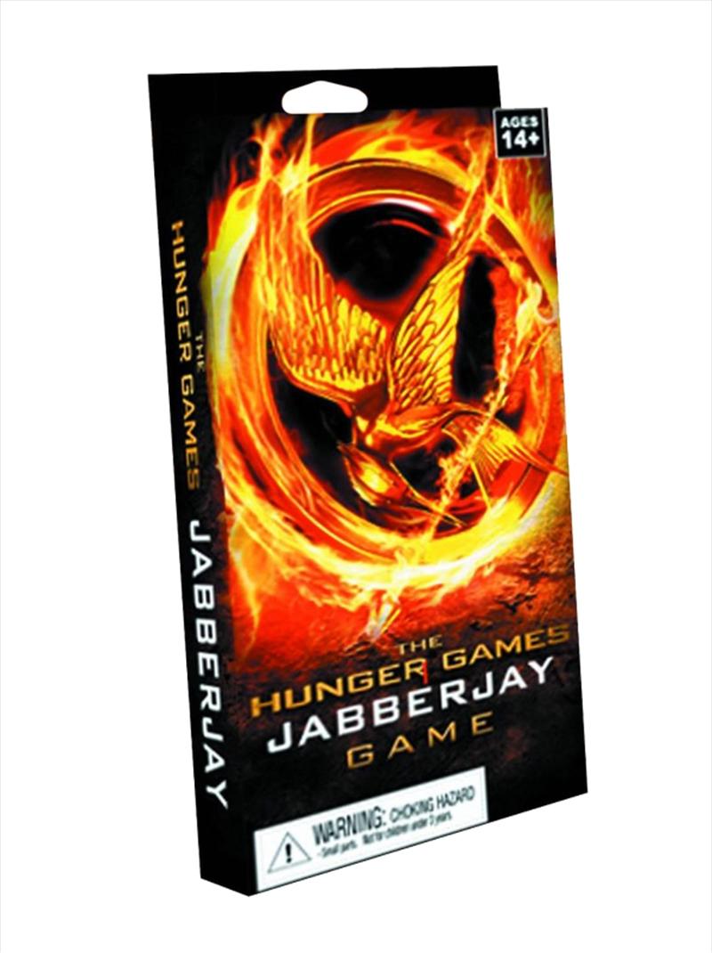 Jabberjay Game | Merchandise