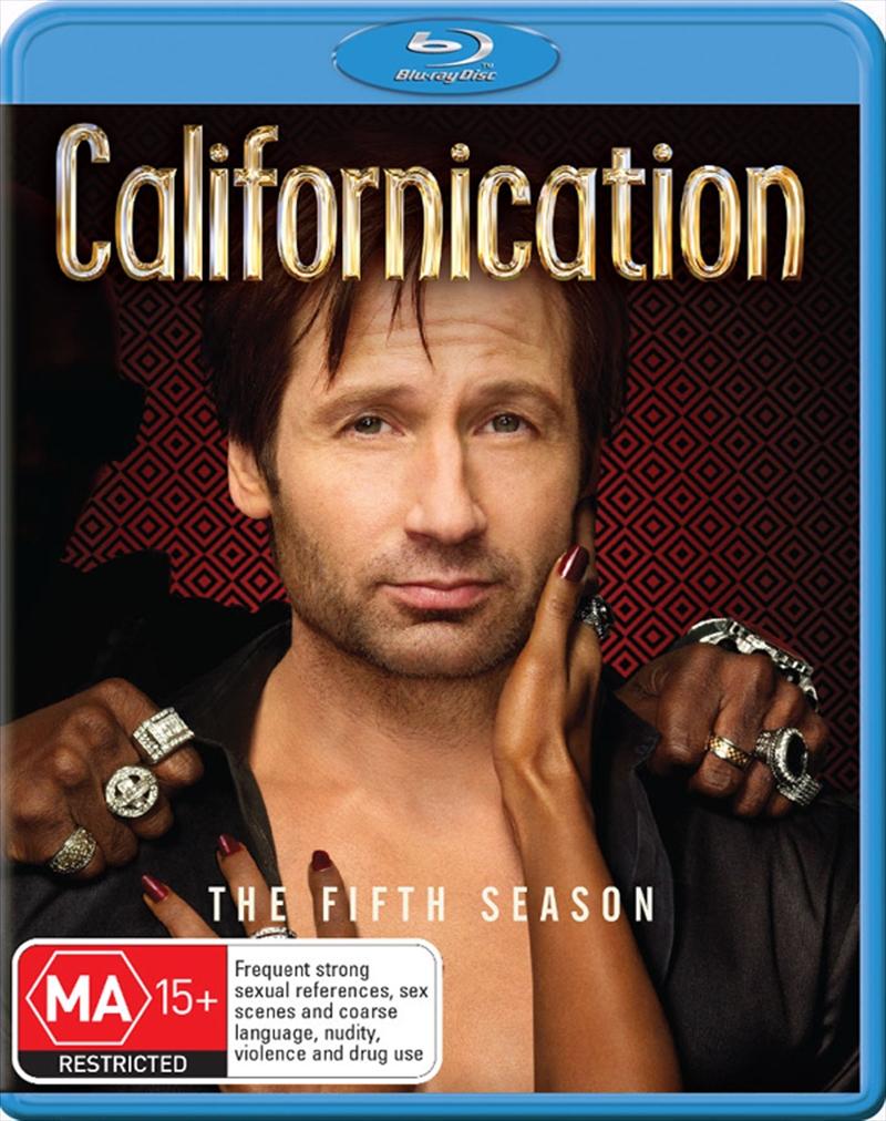 Californication; S5