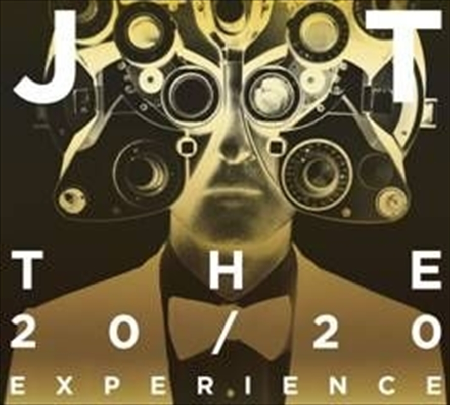20/20 Experience: Complete Experience | CD