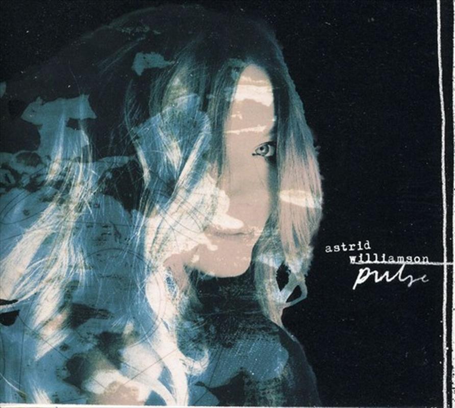 Pulse | CD