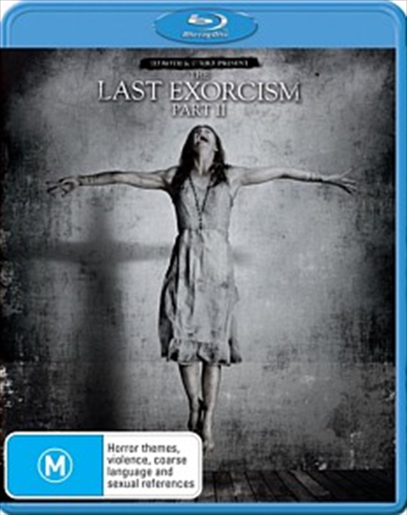 Last Exorcism 2 | Blu-ray