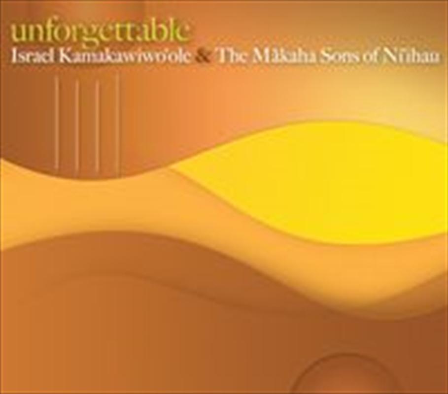 Unforgettable | CD