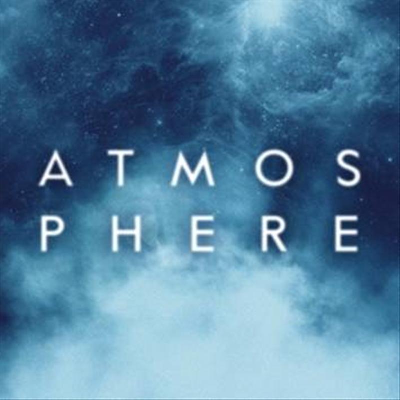 Atmosphere | CD