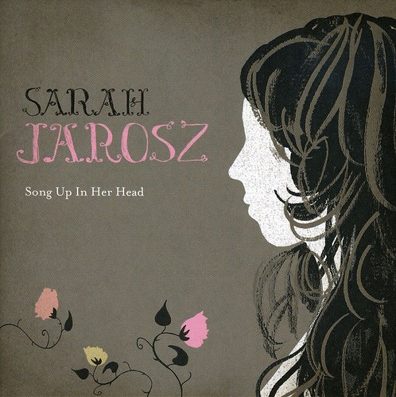 Song Up In Her Head | CD