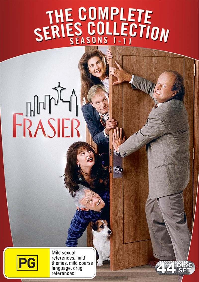 Frasier; Complete Collection | DVD