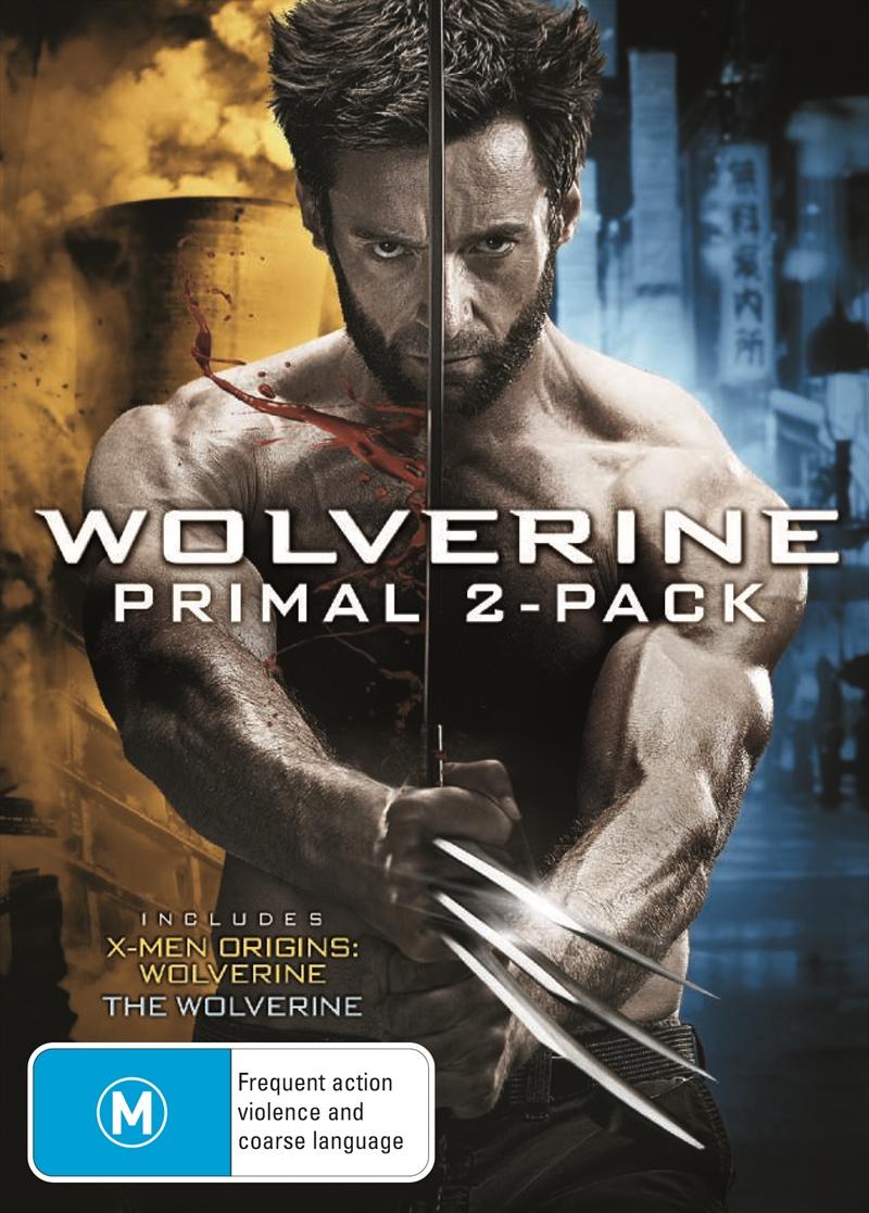 X-Men Origins: Wolverine / Wolverine | DVD