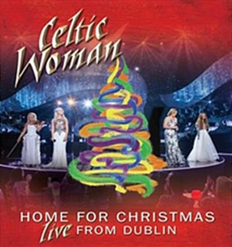 Home For Christmas: Live From Dublin | CD/DVD
