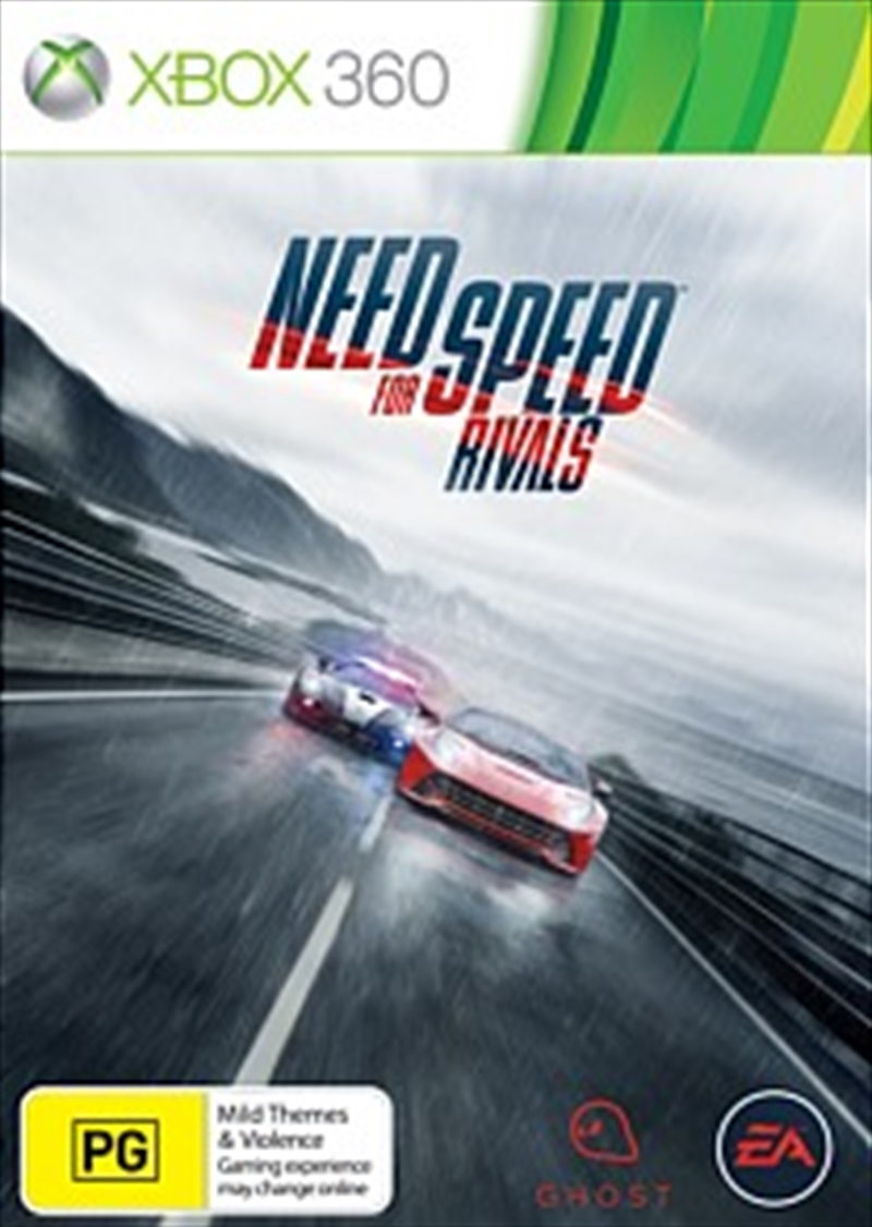 Need For Speed Rivals | XBox 360