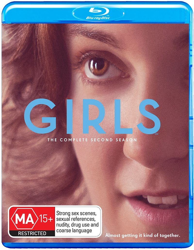 Girls; S2 | Blu-ray
