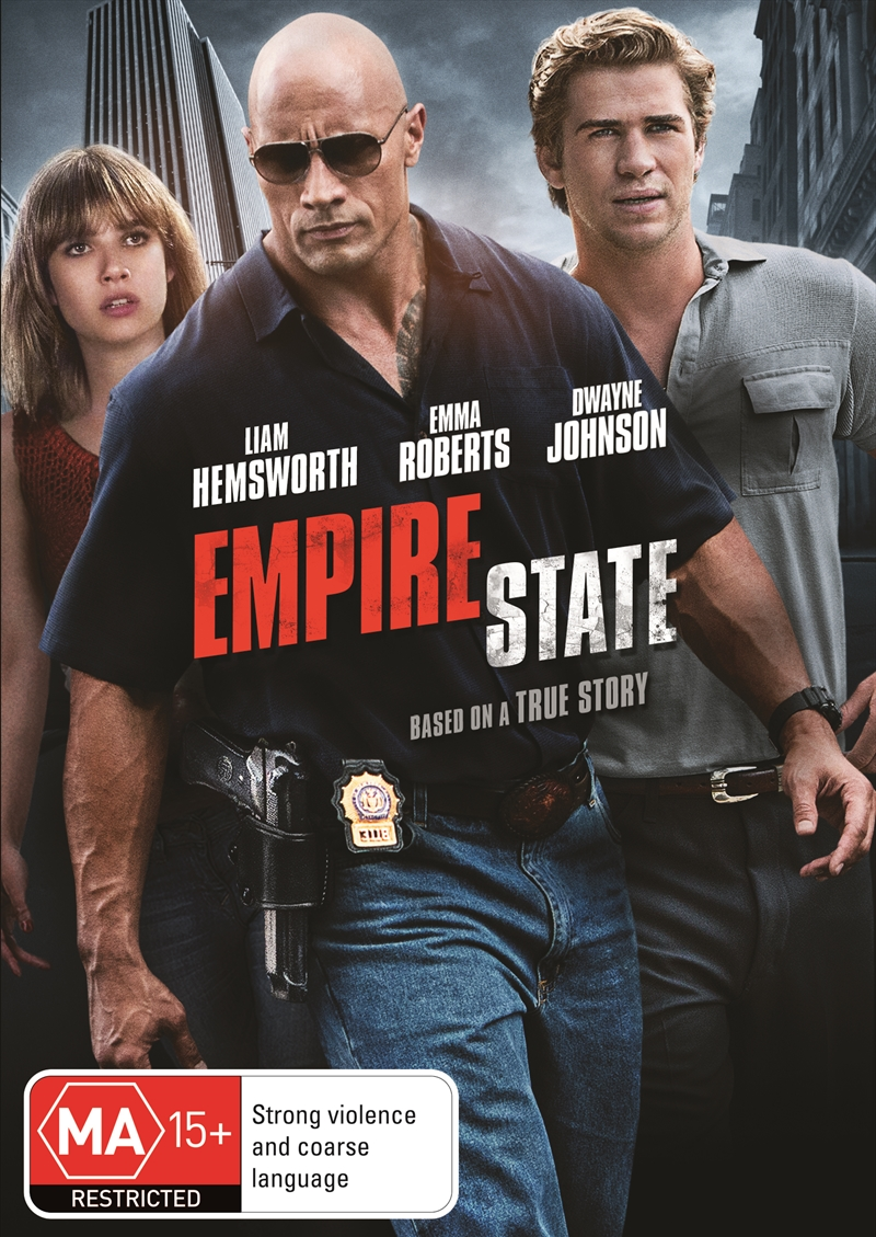 Empire State | DVD