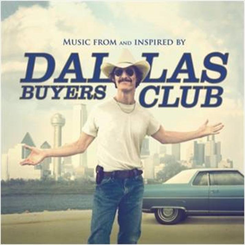 Dallas Buyers Club | CD