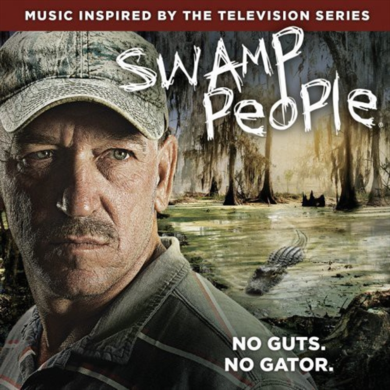 Swamp People (Import) | CD