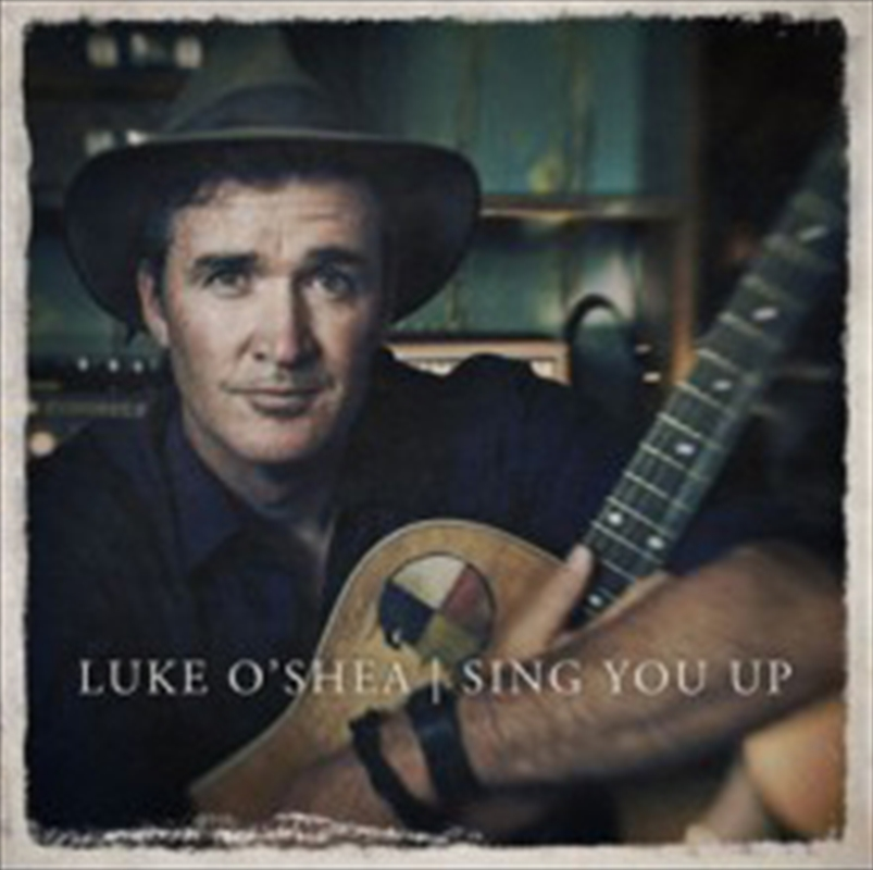Sing You Up | CD
