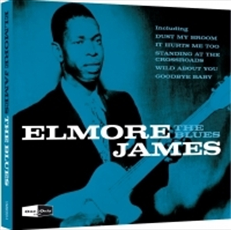 Blues: One And Only: Elmore James | CD