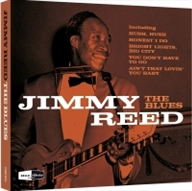 Blues: One And Only: Jimmy Reed | CD