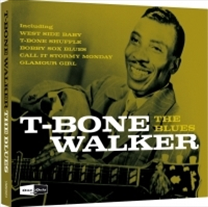 Blues: One And Only: T Bone Walker | CD