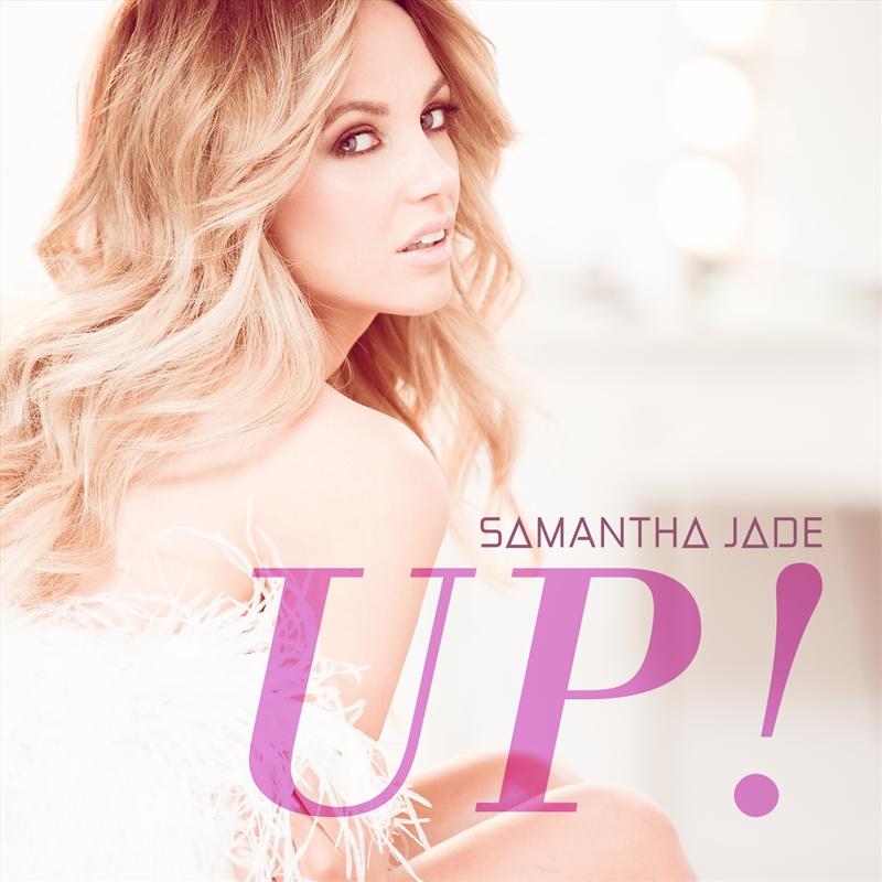 UP! | CD Singles