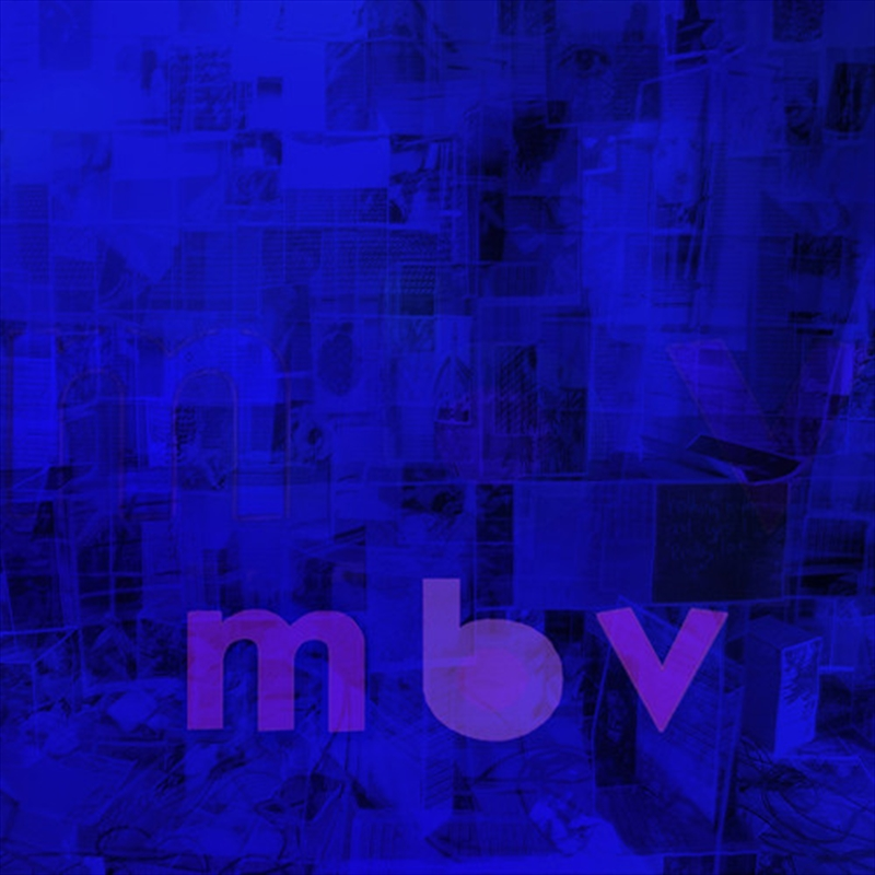 Mbv | Blu-ray/DVD