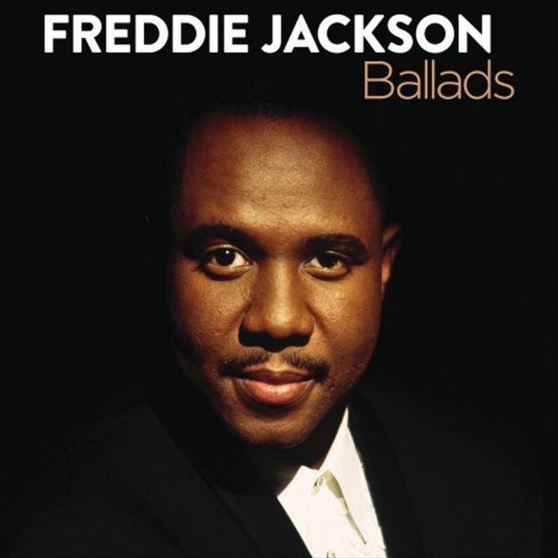 Ballads   CD