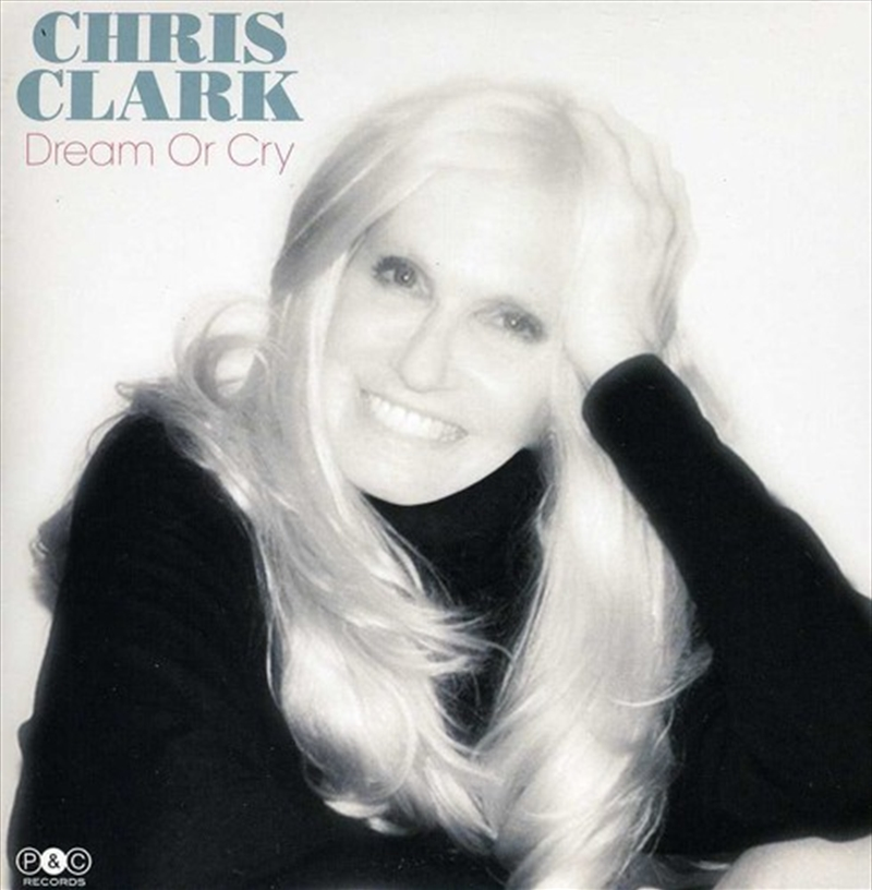 Dream Or Cry | CD