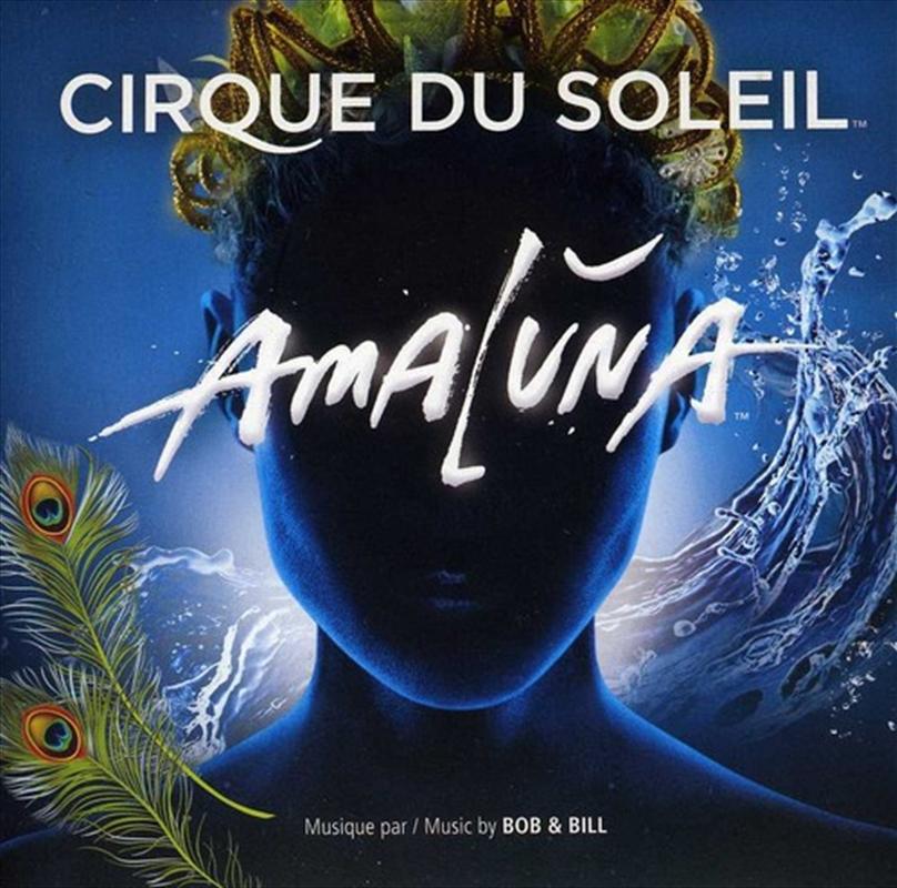 Amaluna (Import) | CD