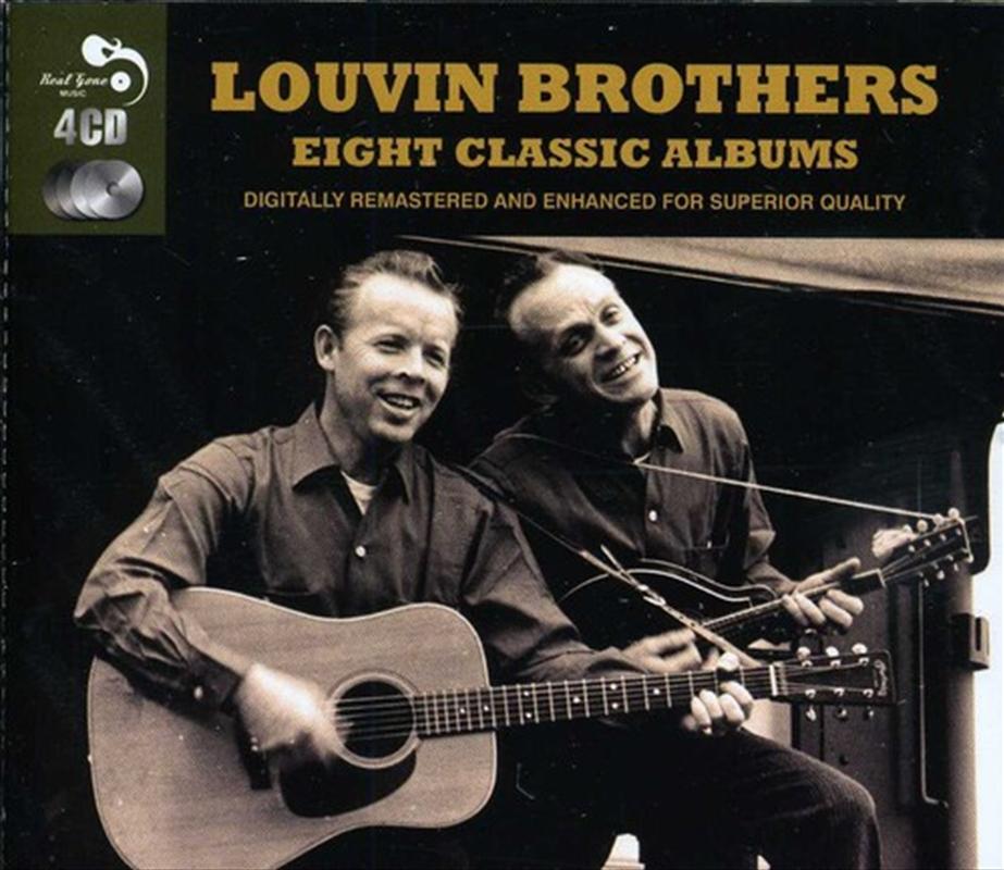 8 Classic Albums (Import) | CD