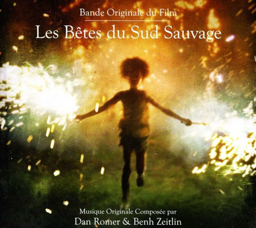Beasts Of The Southern Wild (Import) | CD
