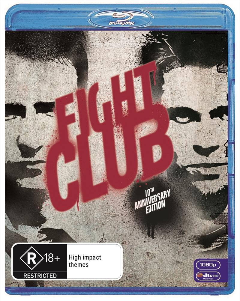 Fight Club | Blu-ray
