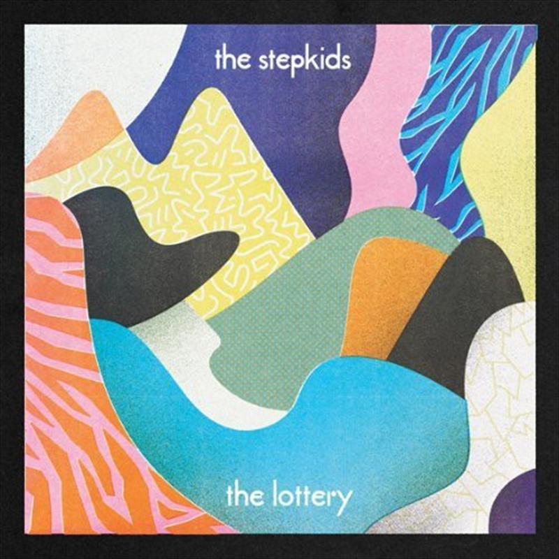 Lottery   Vinyl