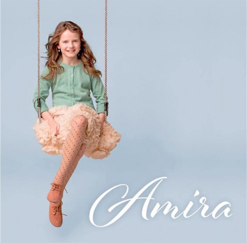 Amira (Import) | CD