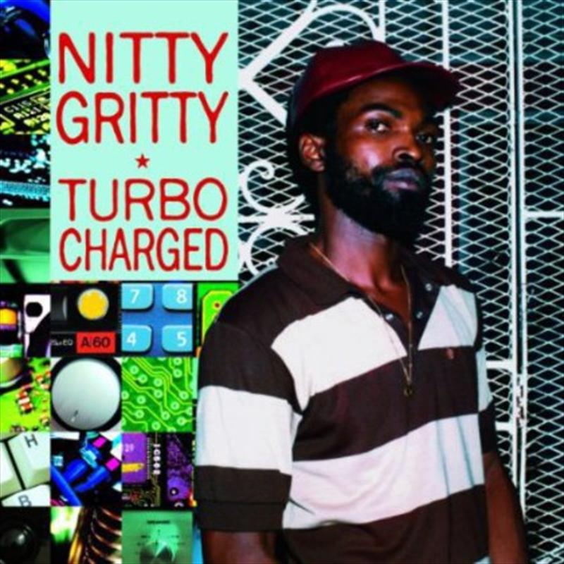 Turbo Charged | Vinyl
