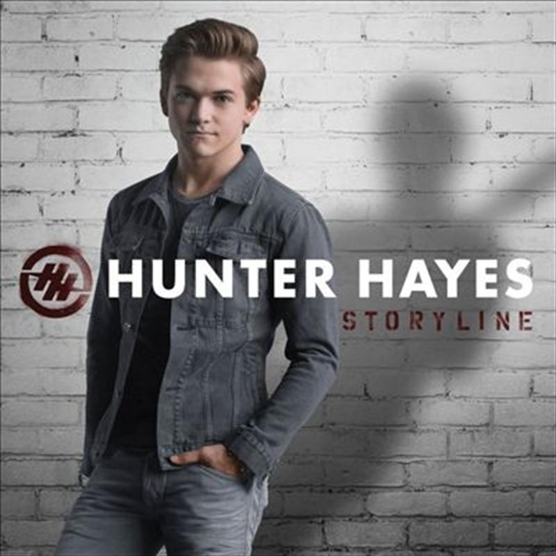 Storyline | CD