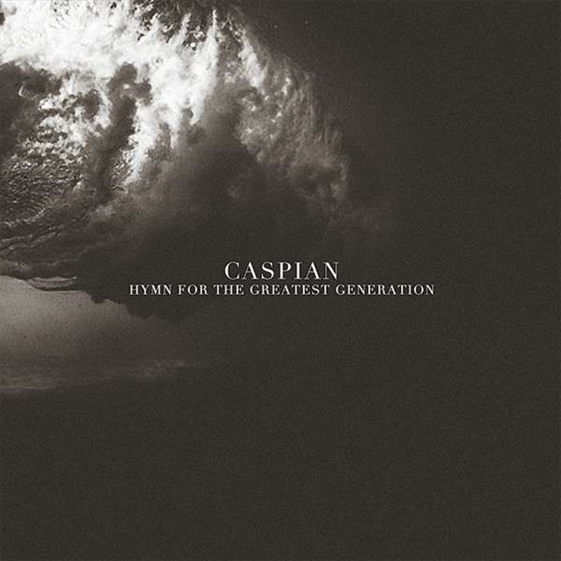 Hymn For The Greatest Generati | Vinyl