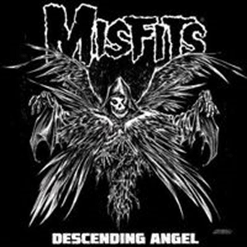 Descending Angel And Science | Vinyl