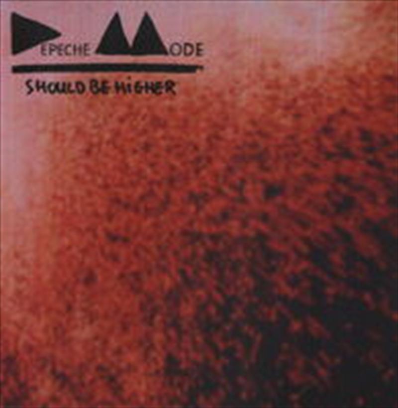 Should Be Higher | Vinyl