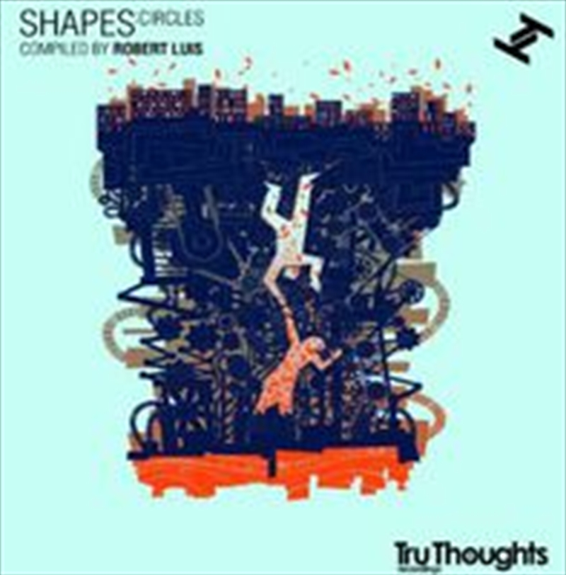 Shapes Circles | Vinyl