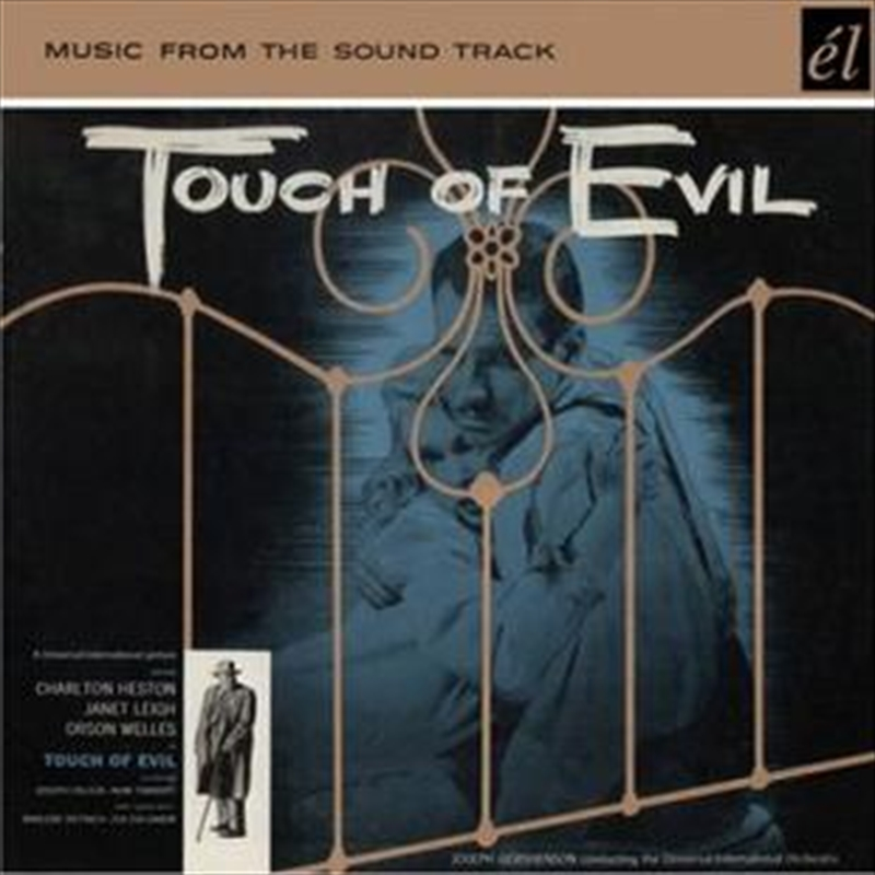 A Touch Of Evil | Vinyl