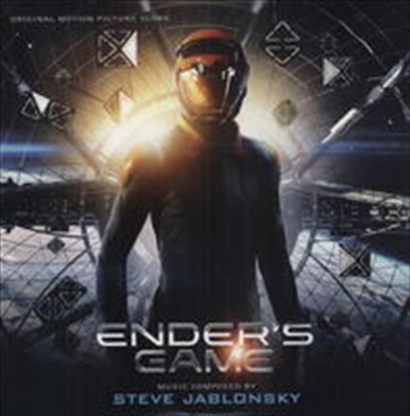 Enders Game   Vinyl