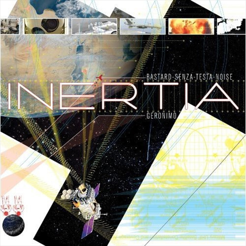 Inertia   Vinyl