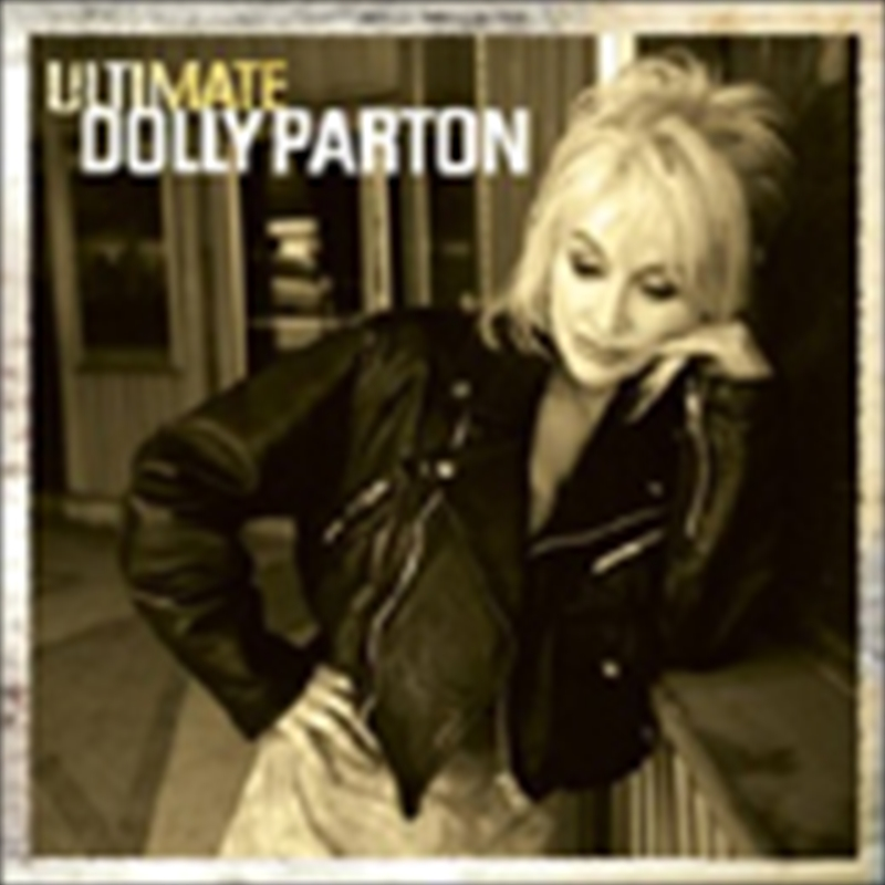 Ultimate Dolly | CD