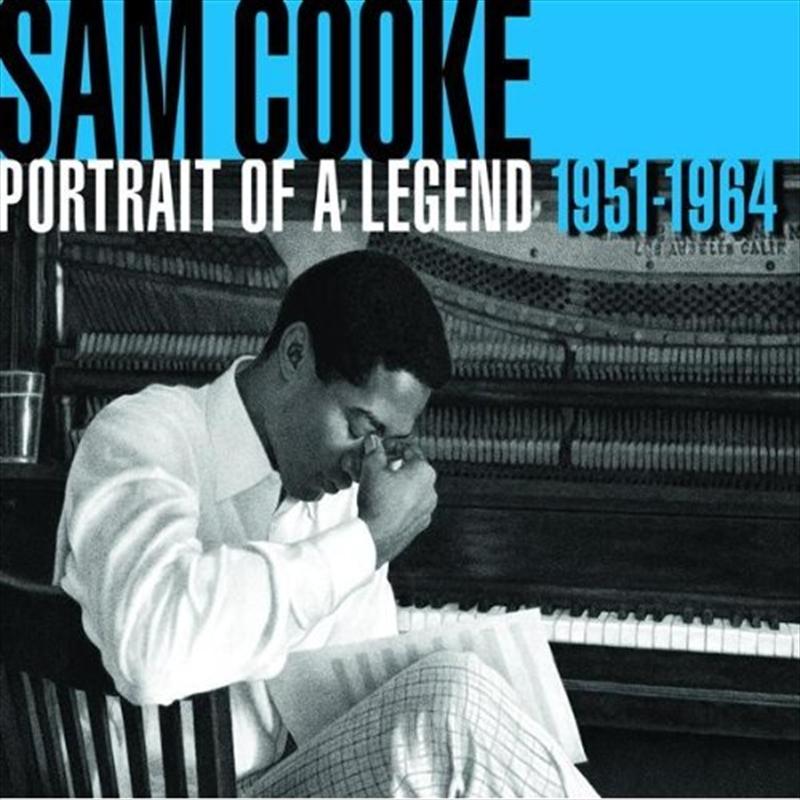 Portrait Of A Legend | Vinyl