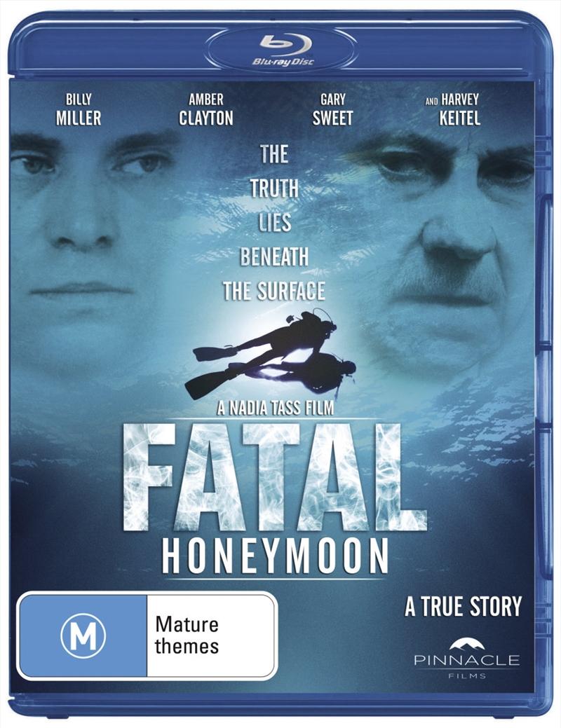 Fatal Honeymoon | Blu-ray