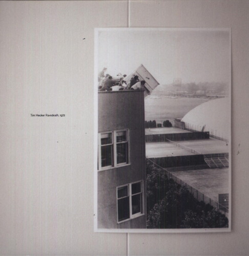 Ravedeath 1972 | Vinyl