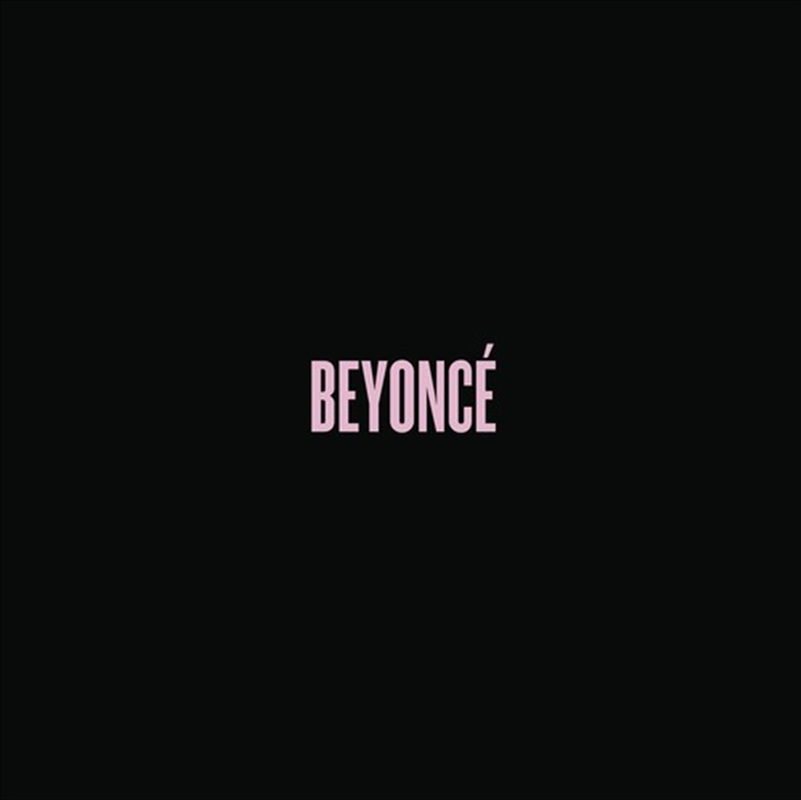 Beyonce (Import)   Vinyl