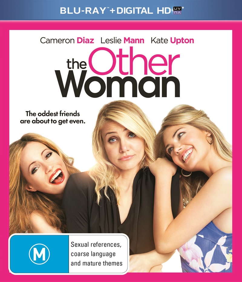 Other Woman | Blu-ray